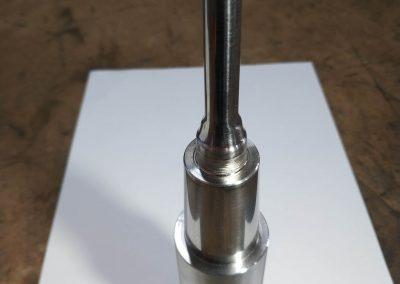 Reparación soldadura láser 2
